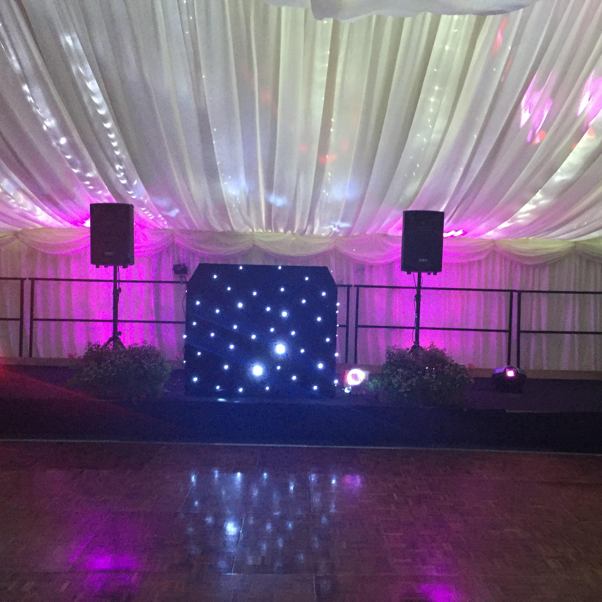 Marquee Weddings & Functions