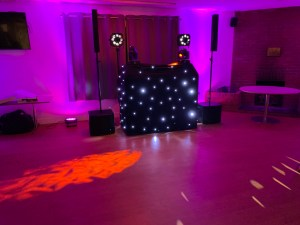 Wedding DJ Ipswich