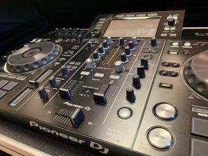 My DJ Equipment