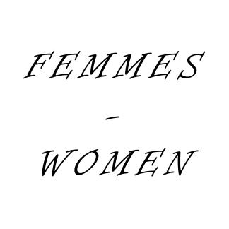 Femme/Girl