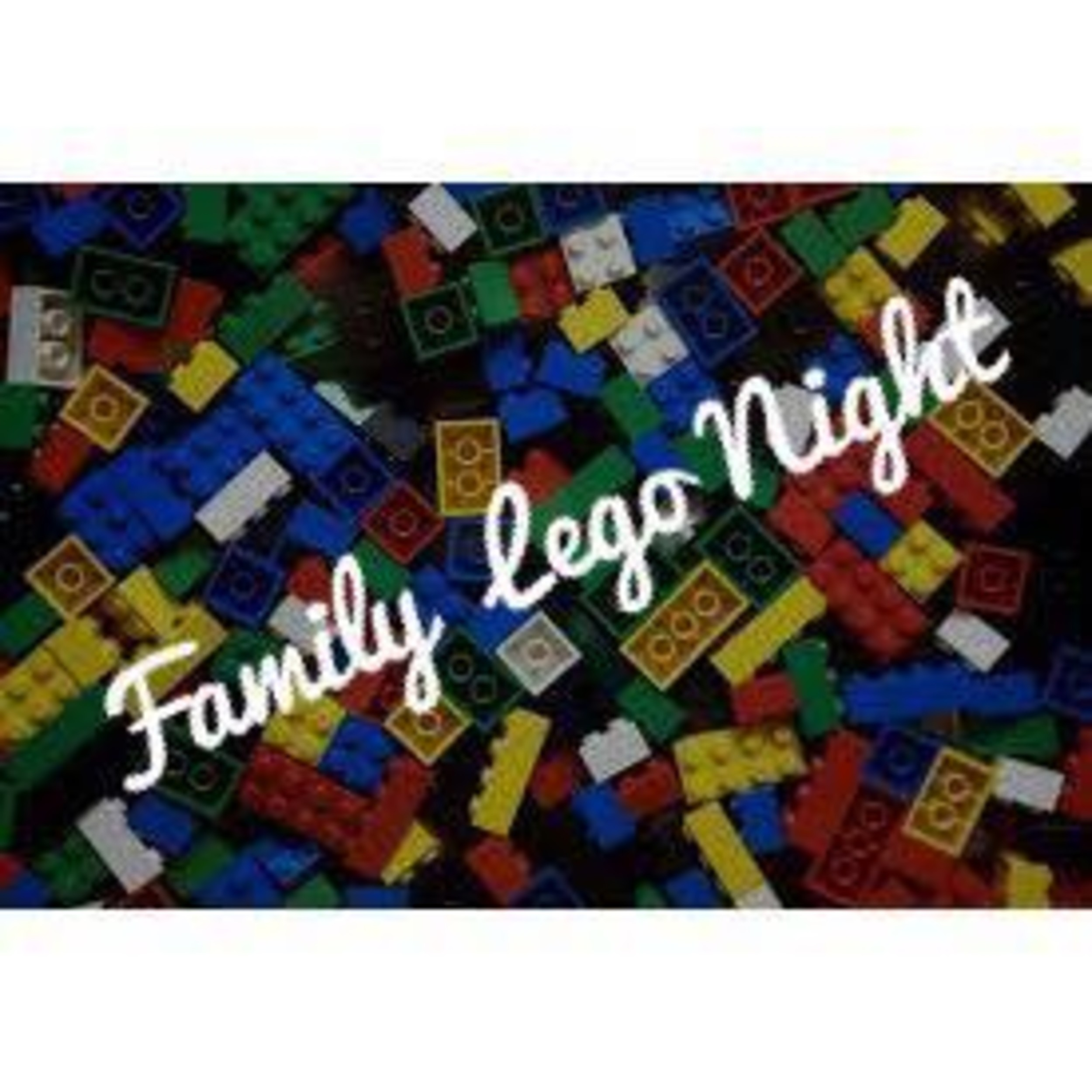 Family Lego Night    EastBayRI com   News  Opinion  Things to Do in     Family Lego Night