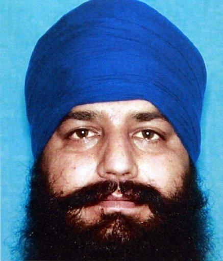 Jasvir Singh was killed while selling ice-cream out of his truck in East Oakland. (DMV photo)