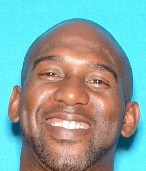 William Brown, 37, of Oakland, has been named as a suspect in a hash oil operation that caused an explosion in Walnut Creek, Calif., in 2014. (Walnut Creek Police)