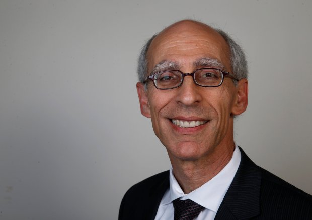 Oakland City Council District 1 candidate Dan Kalb is photographed in Oakland, Calif., on Thursday, Sept. 22, 2016. (Jane Tyska/Bay Area News Group)