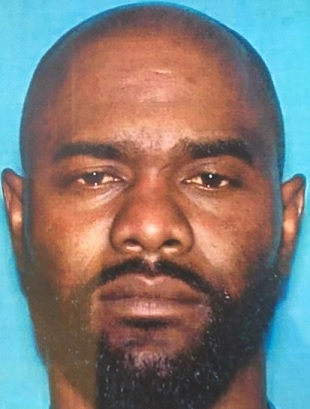 Adam Powell, 41, is suspected of trying to ambush police in Vallejo Sunday night. (ABC7 News)