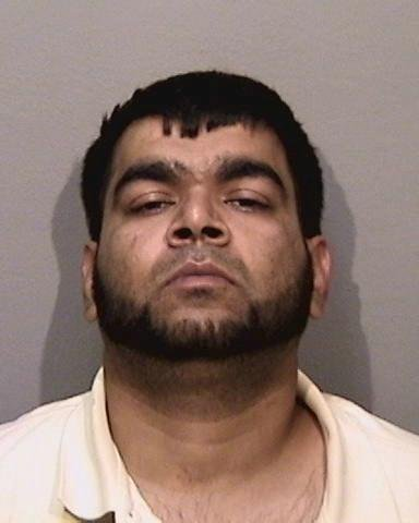 Arpan Shah, 24, of Sykesville, Md. is suspected of threatening that bombs would explode on a Southwest Airlines flight.