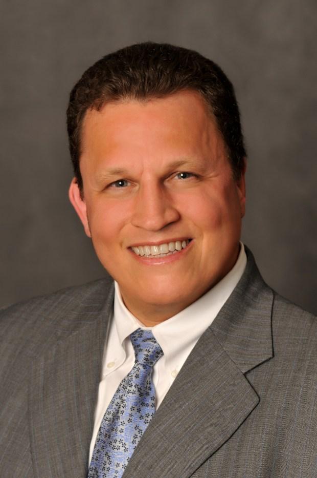 Pleasant Hill City Council candidate David Durant