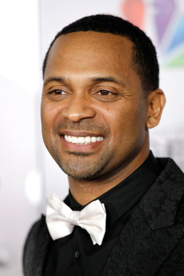 Matt Sayles/Associated Press archivesComedian Mike Epps headlines at the Paramount Theatre on Friday.