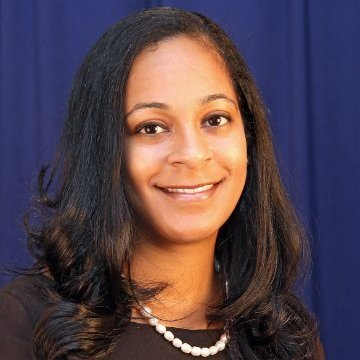 Venus D. Johnson, an Oakland native and former advisor to Attorney General Kamala Harris, was named Oakland's new director of public safety by Mayor Libby Schaaf on Tuesday, Jan. 3, 2017. (Courtesy of City of Oakland)