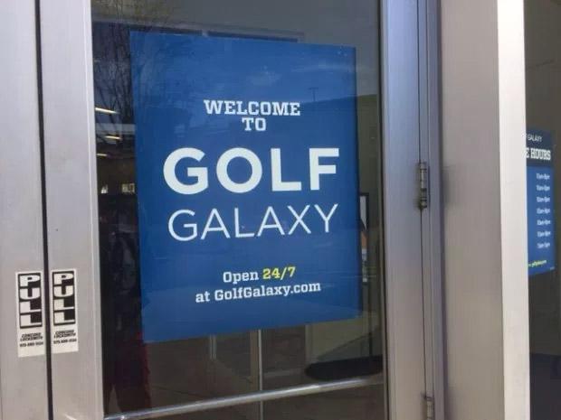 Golf Galaxy opens in Pleasant Hill Golf Galaxy