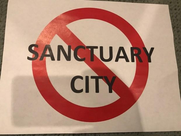 Sanctuary City