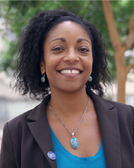 Kyla Johnson-Trammel has been selected as Oakland Unified School District's new superintendent. (Courtesy of Oakland Unified School District)