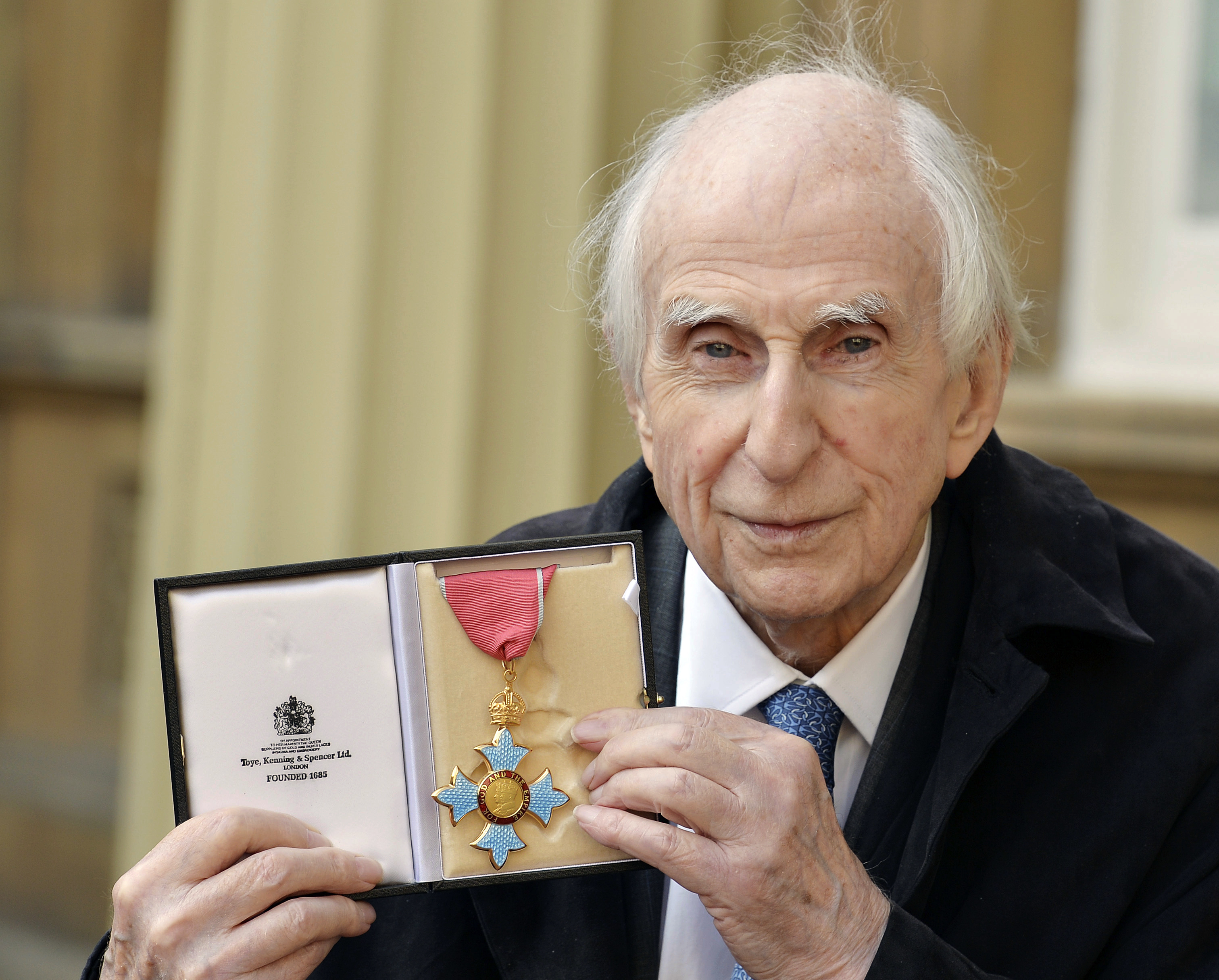 'Paddington Bear' Author Michael Bond Dead at 91