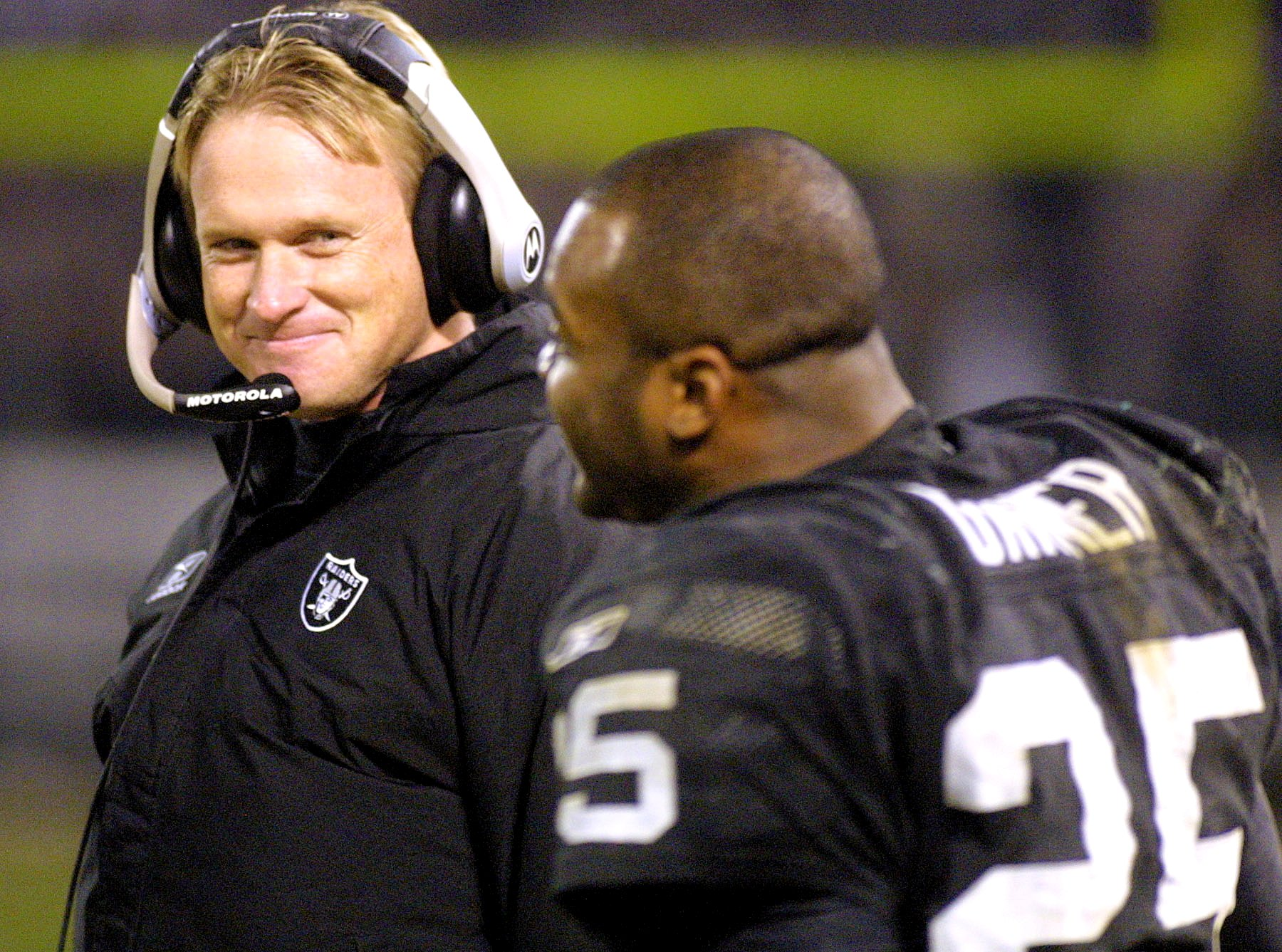 Kawakami: Hiring Jon Gruden is 'in a large portion a PR move'