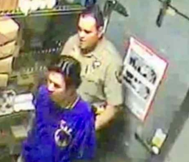 Two Bay Area Robbery Suspects Arrested After Marin Mall