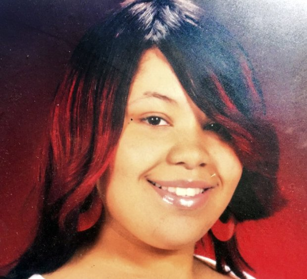 Kelli Zachery, 27, of Berkeley, died Thursday, Feb. 8, when her carcollided with an AC Transit bus at Ashby Avenue and California Street in Berkeley, Calif. (Photo courtesy of the family)