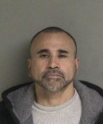 Michael Gonzalez, a 50 year old Hayward resident was arrested in a Union City hit-and-run. (Union City Police Department)