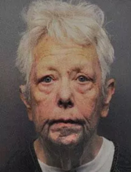 Linda Thomas is being tried on charges of murdering her sister ZonnaThomas. (Contra Costa Sheriff's Office)