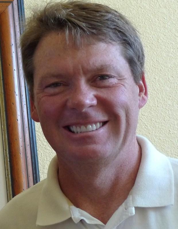 Pilot K. Wade Adams