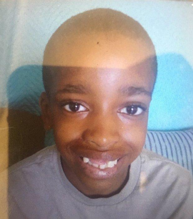 Police seek public's help in finding missing San Leandro boy