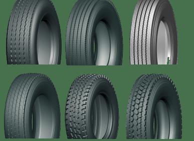 Dawg Pound TBR Tires