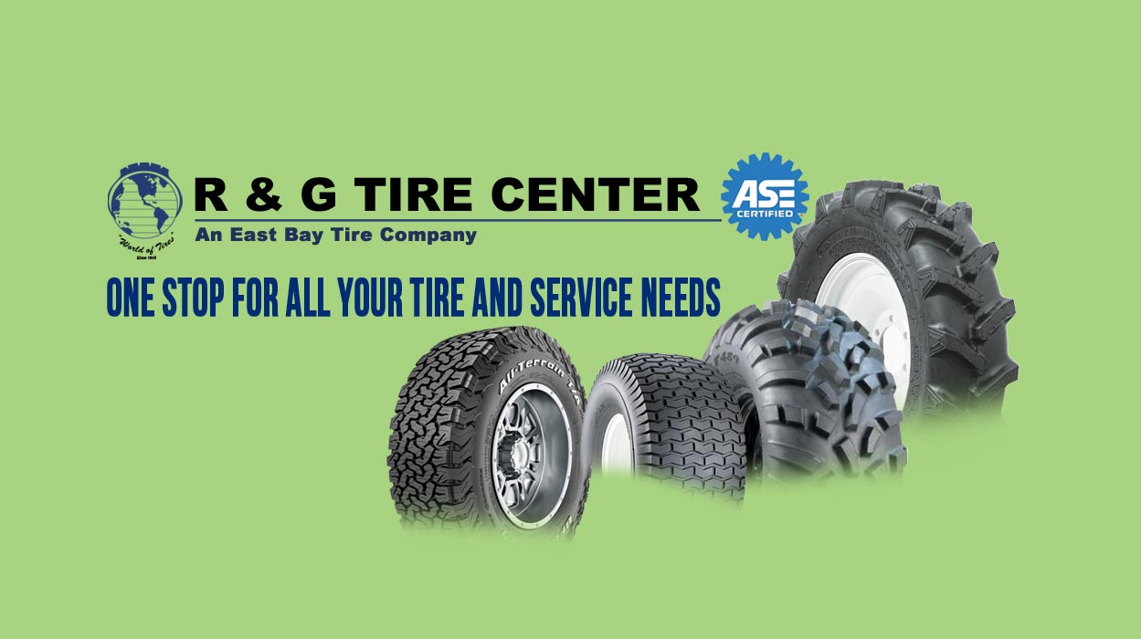 East Bay Tire >> Rg East Bay Tire Co