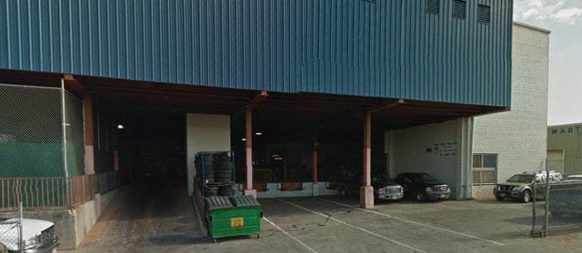 Waipahu Tire Shop