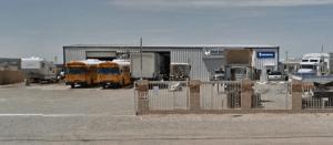 NEW LOCATION: Yuma Service Center