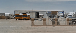 NEW LOCATION: Yuma Service Center