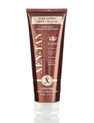 XenTan Dark Lotion Absolute Luxe Eastbourne Lifestyle