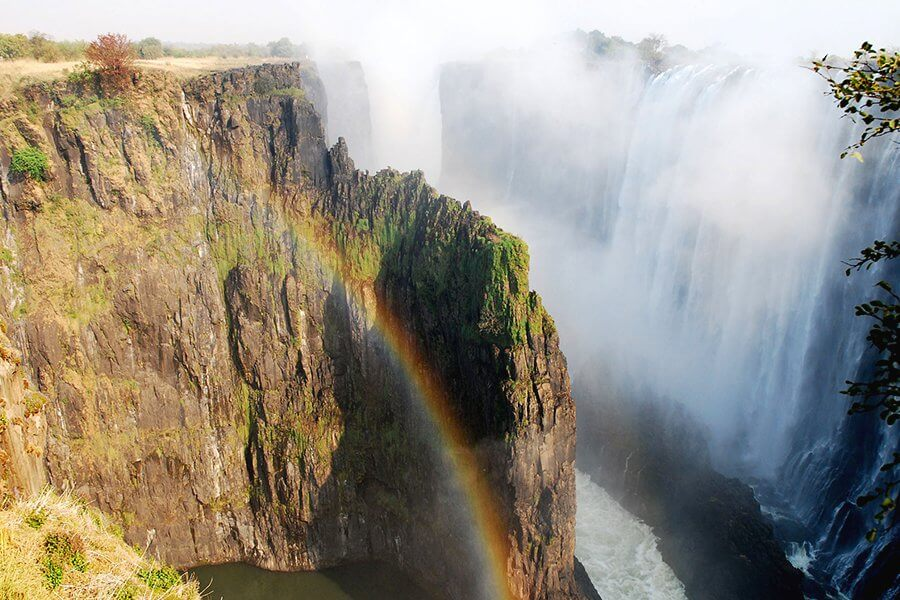 ECT Uk Victoria Falls header gallery 1