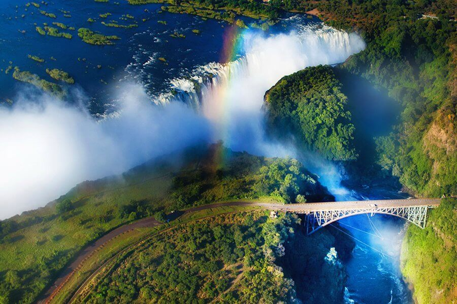 ECT Uk Victoria Falls header gallery 2