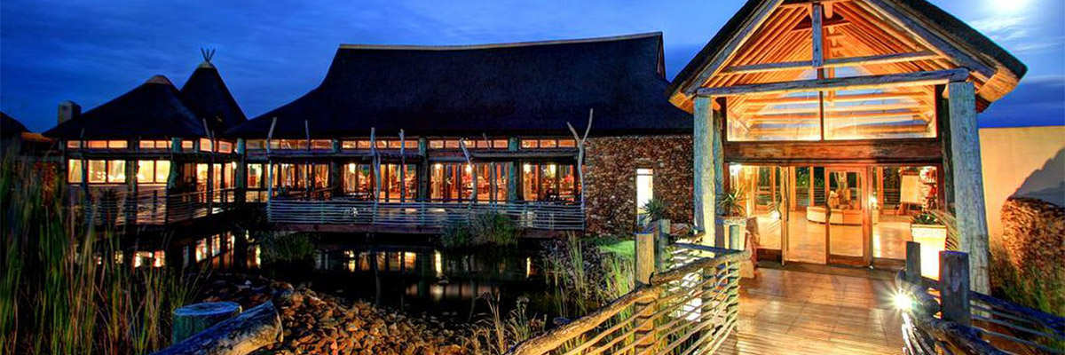 Garden Route and Game Lodge Game Lodge