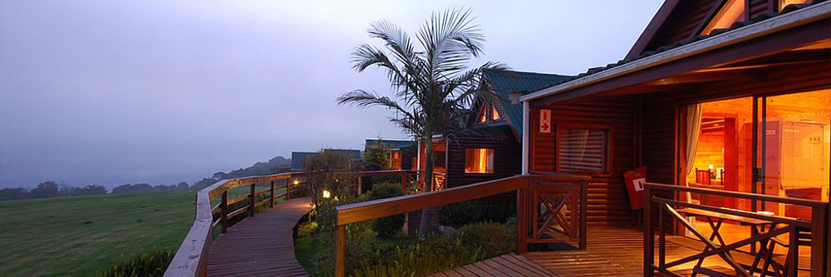 14 Day Garden Route Package Misty Mountain Lodge