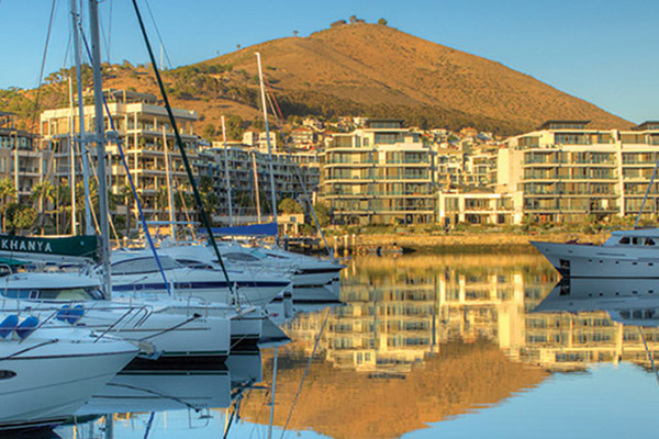 14 Day Garden Route Package Waterfront Village 3