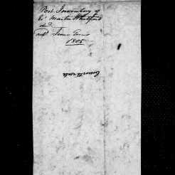 Martin Whitford - 1804 - p11