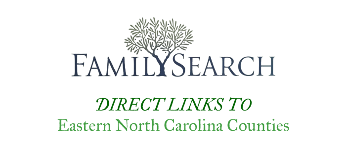 Did you know all of these new records were at FamilySearch? I've got all of the links right here!