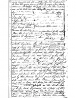 John Spiers to Lewis Bryan (1801)