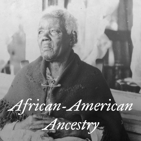 African-American Ancestry