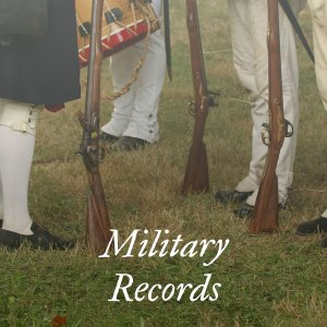 Military Records