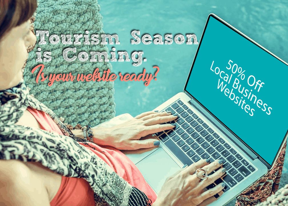tourism season website maritimes