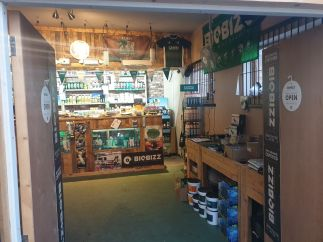 East Coast Hydroponics Colchester