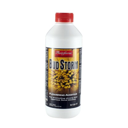 Flairform - Bud Storm