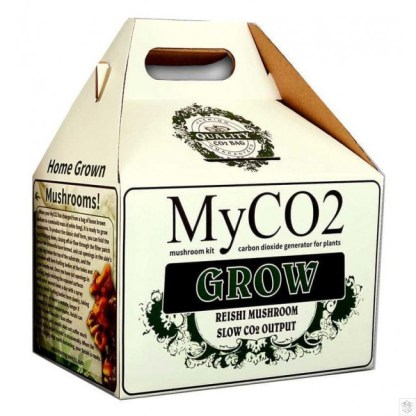 My CO2 - Grow