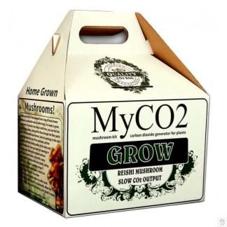 My CO2 - Grow