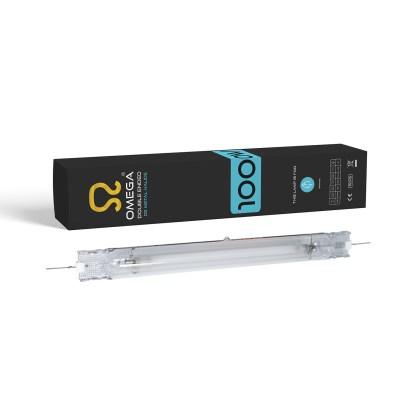 Omega Metal Halide 6k Bulb