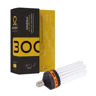 Omega - 300W CFL lamp