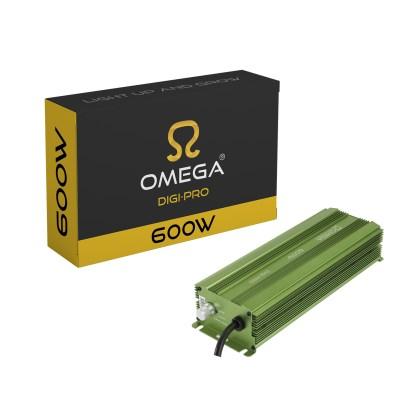 Omega 600W Digi-Pro Digital Ballast