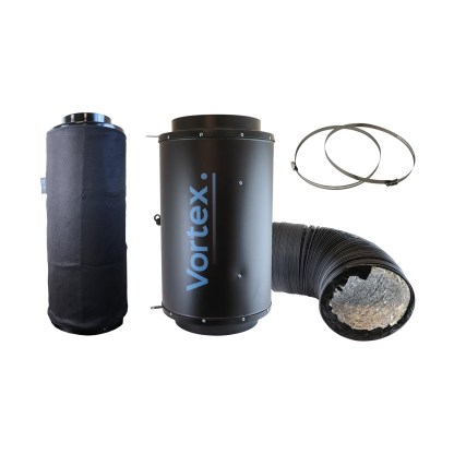 Vortex Acoustic Kit 1