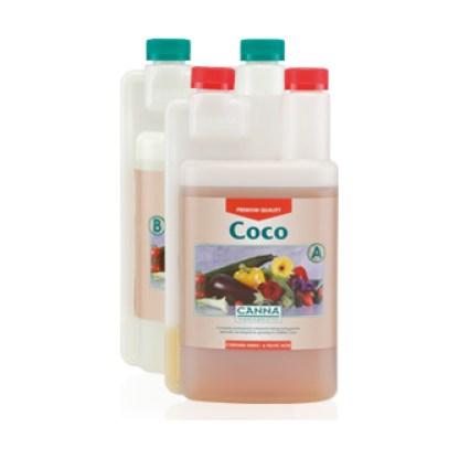 CANNA - Coco A&B